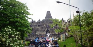 Wisata Candi Borobudur 1