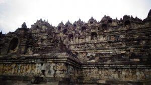 Wisata Candi Borobudur 2