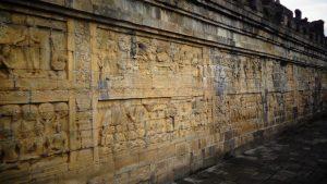 Wisata Candi Borobudur 3