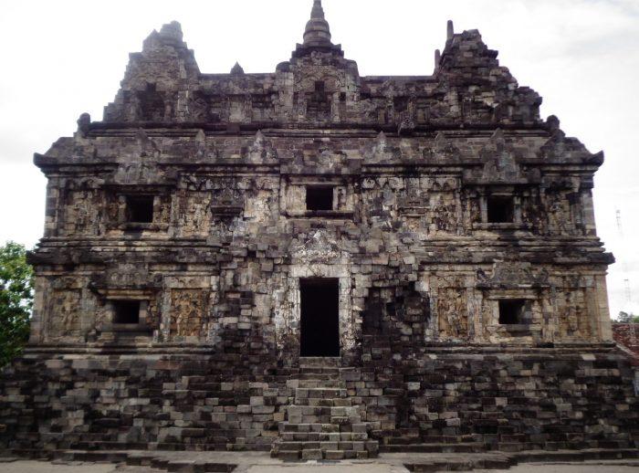 Mengenal Lebih Dekat Wisata Candi Sari di Yogyakarta