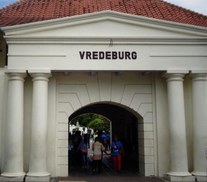 Siapa Bilang Museum Membosankan? Buktikan Jawabannya Di Benteng Vredeburg Yogyakarta