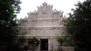 Wisata Taman Sari Yogyakarta