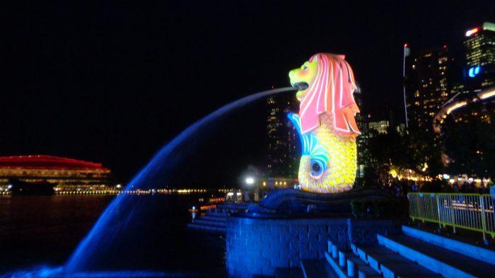 Solo Traveling Ke Singapura, Jangan Lupa Kunjungi Tempat Wisata Di Singapore Ini