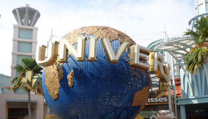 Harga Tiket, Rute, Hingga Wahana Paling Recommended Di Universal Studio Singapura
