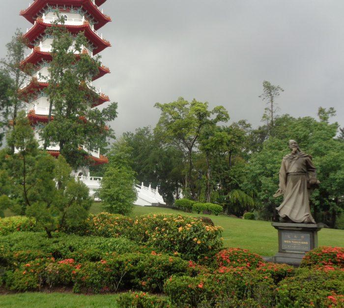 Chinese and Japanese Gardens Singapore: Budaya Tradisional di Tengah Hiruk Pikuk Kota