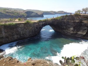 Broken Beach - Pasih Uug Nusa Penida