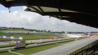 Cara Nonton MotoGP di Sepang Malaysia 2