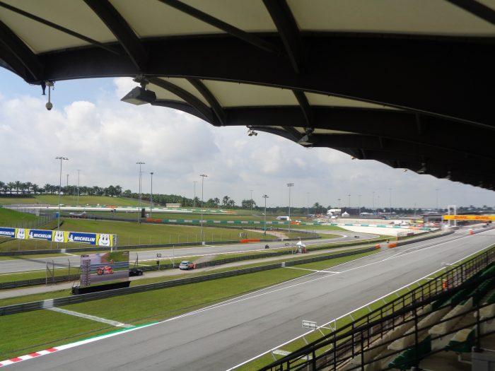 Cara Nonton MotoGP di Sepang Malaysia