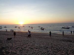 Pantai Jerman Kuta Bali