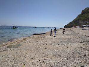 Pantai Pandawa Bali Selatan
